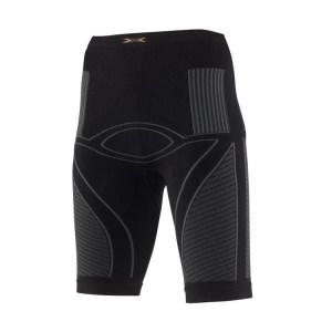 X-Bionic Energy Accumulator Hot/Cool Womens Short Compression Tights