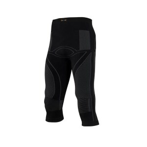 X-Bionic Energy Accumulator Heat/Cool Mens Medium Compression Tights
